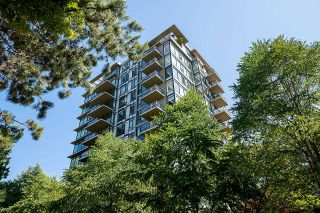 """Photo 34: 1502 1468 W 14TH Avenue in Vancouver: Fairview VW Condo for sale in """"Avedon"""" (Vancouver West)  : MLS®# R2603754"""