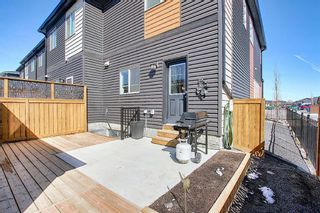 Photo 39: 393 Midtown Gate SW: Airdrie Row/Townhouse for sale : MLS®# A1097353