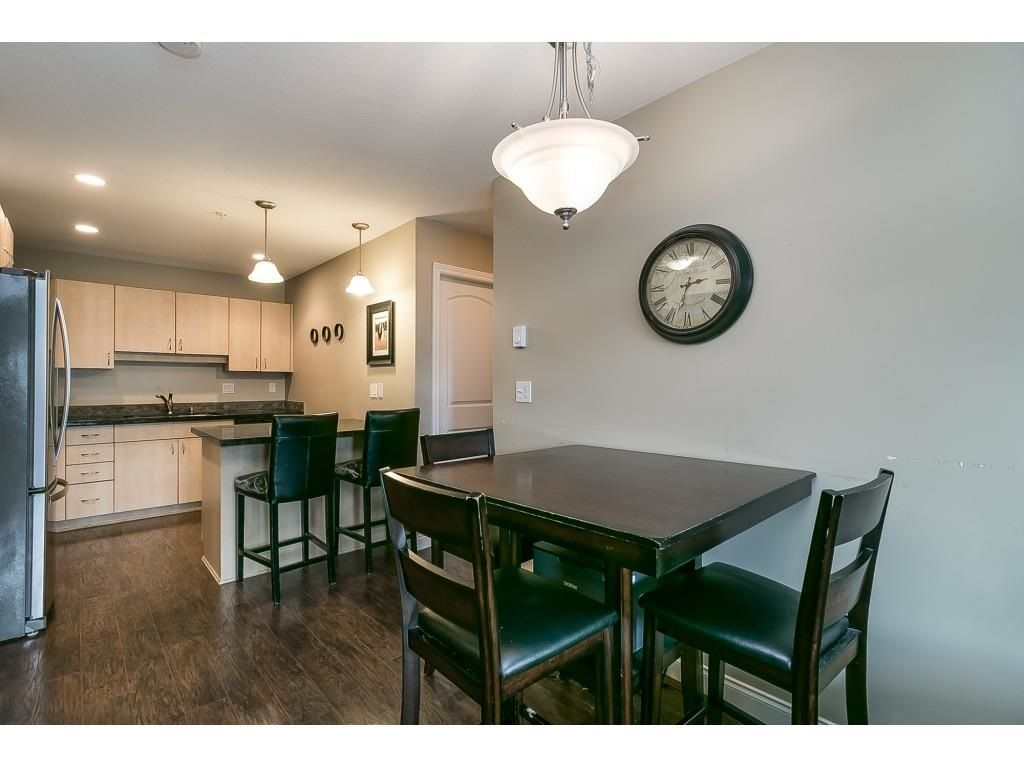 """Photo 6: Photos: 206 19774 56 Avenue in Langley: Langley City Condo for sale in """"Madison Station"""" : MLS®# R2582566"""