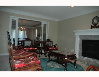 Photo 3: 5371 MONCTON Street in Richmond: Westwind House for sale : MLS®# V651235