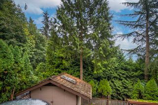 Photo 29: 1305 CHARTER HILL DRIVE in Coquitlam: Upper Eagle Ridge House for sale : MLS®# R2616938