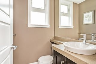 """Photo 9: 8 20966 77A Avenue in Langley: Willoughby Heights Townhouse for sale in """"Nature's Walk"""" : MLS®# R2576973"""