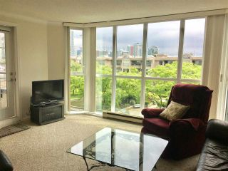 """Photo 5: 402 456 MOBERLY Road in Vancouver: False Creek Condo for sale in """"PACIFIC COVE"""" (Vancouver West)  : MLS®# R2179312"""