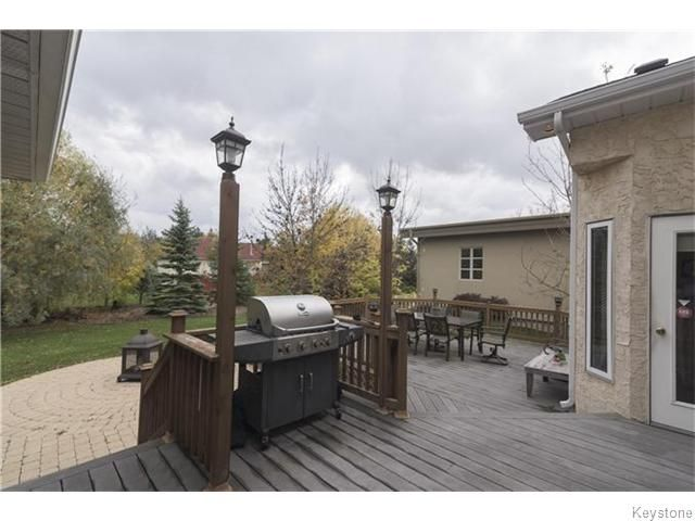 Photo 17: Photos: 227 MARINERS Way in ESTPAUL: Birdshill Area Residential for sale (North East Winnipeg)  : MLS®# 1601136