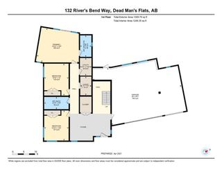 Photo 38: 132 River's Bend Way in Dead Man's Flats: A-3856 Detached for sale : MLS®# A1098152