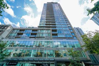 Photo 2: 909 888 HOMER Street in Vancouver: Downtown VW Condo for sale (Vancouver West)  : MLS®# R2475403