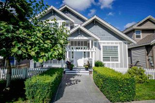 Photo 1: 7245 202A Street in Langley: Willoughby Heights House for sale : MLS®# R2476631