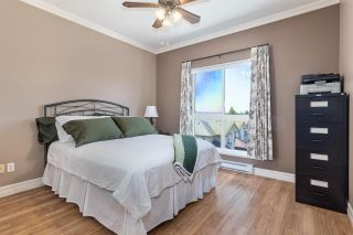 """Photo 24: A315 33755 7 Avenue in Mission: Mission BC Condo for sale in """"The Mews"""" : MLS®# R2591657"""
