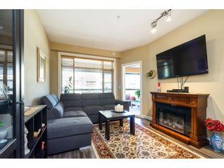 """Photo 12: A409 8218 207A Street in Langley: Willoughby Heights Condo for sale in """"Yorkson Creek (Final Phase) Walnut Ridge"""" : MLS®# R2597596"""
