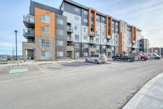 Photo 33: 412 20 Kincora Glen Park NW in Calgary: Kincora Apartment for sale : MLS®# A1144982