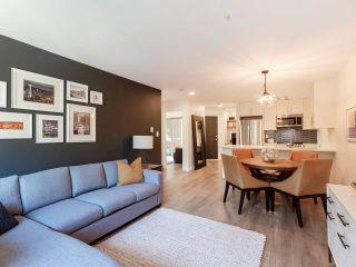 "Photo 6: 317 1820 W 3RD Avenue in Vancouver: Kitsilano Condo for sale in ""The Monterey"" (Vancouver West)  : MLS®# R2606478"