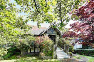 Main Photo: 3389 W 21ST Avenue in Vancouver: Dunbar House for sale (Vancouver West)  : MLS®# R2616535
