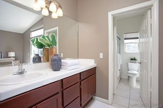 Photo 13: HILLCREST Townhouse for sale : 3 bedrooms : 1452 Essex St. in San Diego