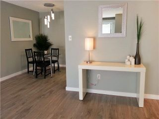 """Photo 16: 106 1955 WOODWAY Place in Burnaby: Brentwood Park Condo for sale in """"DOUGLAS VIEW"""" (Burnaby North)  : MLS®# V1137770"""