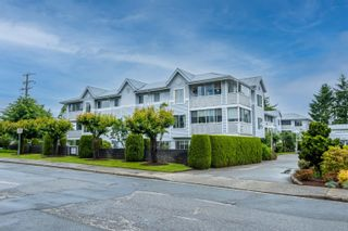 """Photo 39: 108 32823 LANDEAU Place in Abbotsford: Central Abbotsford Condo for sale in """"PARK PLACE"""" : MLS®# R2613071"""