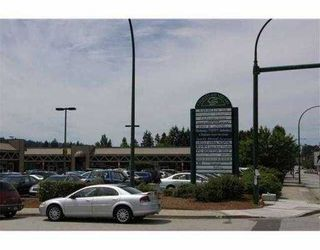 Photo 3: 109A 2922 GLEN Drive in COQUITLAM: North Coquitlam Commercial for lease (Coquitlam)  : MLS®# V4036462