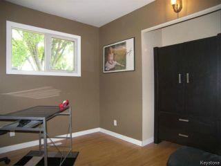 Photo 8: 613 Kildare Avenue East in WINNIPEG: Transcona Residential for sale (North East Winnipeg)  : MLS®# 1318617
