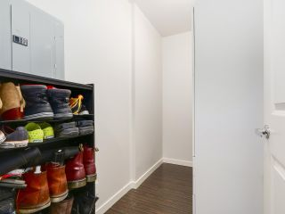 """Photo 13: 1001 1068 W BROADWAY in Vancouver: Fairview VW Condo for sale in """"The Zone"""" (Vancouver West)  : MLS®# R2148292"""