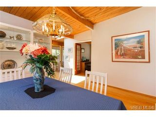Photo 6: 2351 Arbutus Rd in VICTORIA: SE Arbutus House for sale (Saanich East)  : MLS®# 714488