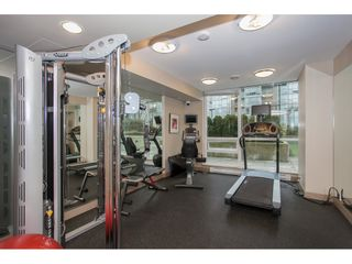 """Photo 20: 2202 2968 GLEN Drive in Coquitlam: North Coquitlam Condo for sale in """"Grand Central 2"""" : MLS®# R2142180"""