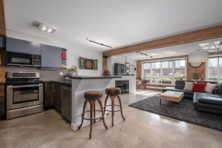 """Photo 10: 207 1066 HAMILTON Street in Vancouver: Yaletown Condo for sale in """"NEW YORKER"""" (Vancouver West)  : MLS®# R2583496"""