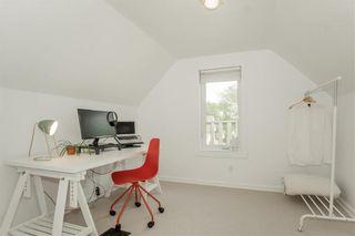 Photo 41: 203 Walnut Street in Winnipeg: Wolseley Residential for sale (5B)  : MLS®# 202112718