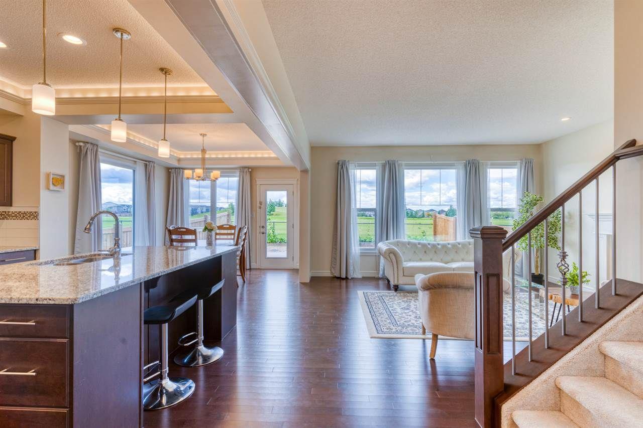 Main Photo: 1504 161 ST SW in Edmonton: Zone 56 House for sale : MLS®# E4206534