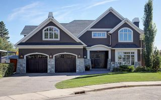 Main Photo: 24 Cambridge Place NW in Calgary: Cambrian Heights Detached for sale : MLS®# A1149974