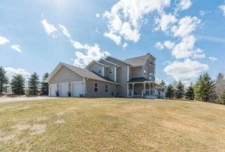 Main Photo: #1 474032 Rge Rd 242: Rural Wetaskiwin County House for sale : MLS®# E4242140