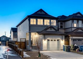 Photo 20: 269 Auburn Meadows Boulevard SE in Calgary: Auburn Bay Detached for sale : MLS®# A1082389