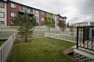 Photo 38: 205 Jumping Pound Common: Cochrane Row/Townhouse for sale : MLS®# A1138561