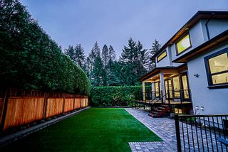 """Photo 48: 3930 LOZELLS Avenue in Burnaby: Government Road House for sale in """"GOVERNMENT ROAD"""" (Burnaby North)  : MLS®# R2226689"""