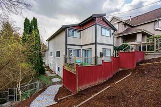 Main Photo: 1008 QUADLING Avenue in Coquitlam: Maillardville House for sale : MLS®# R2562949