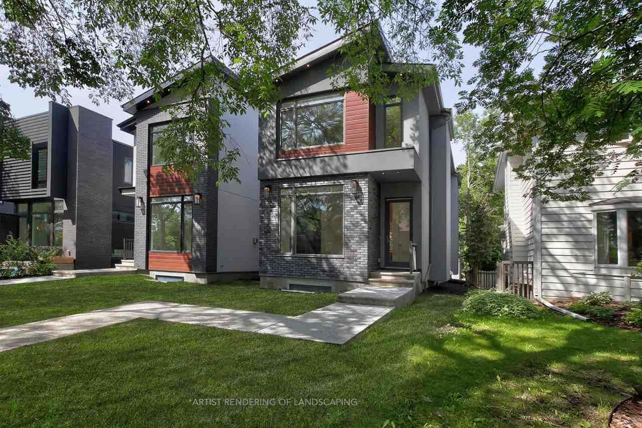 Main Photo: 9112 117 Street in Edmonton: Zone 15 House for sale : MLS®# E4224983