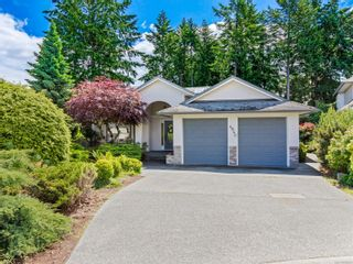 Photo 1: 4840 Finnerty Pl in : Na North Nanaimo House for sale (Nanaimo)  : MLS®# 876358