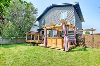 Photo 48: 230 Wood haven Drive Drive: Okotoks Detached for sale : MLS®# A1132025