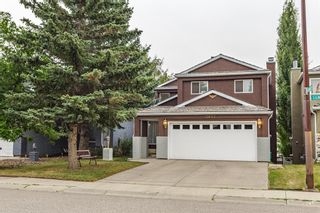 Main Photo: 2832 Signal Hill Heights SW in Calgary: Signal Hill Detached for sale : MLS®# A1139187