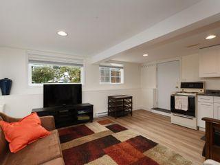 Photo 15: 1436 St. David St in : OB South Oak Bay House for sale (Oak Bay)  : MLS®# 860540
