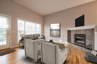 Main Photo: 324 Prominence Heights SW in Calgary: Patterson Row/Townhouse for sale : MLS®# A1071235