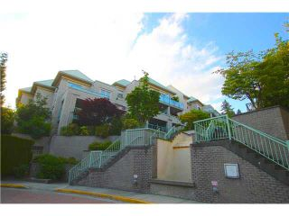 """Photo 20: 210A 301 MAUDE Road in Port Moody: North Shore Pt Moody Condo for sale in """"HERITAGE GRAND"""" : MLS®# V1083128"""