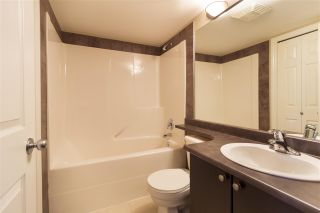 """Photo 14: 210 5438 198 Street in Langley: Langley City Condo for sale in """"Creekside Estates"""" : MLS®# R2183778"""