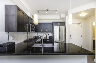 """Photo 9: 317 20078 FRASER Highway in Langley: Langley City Condo for sale in """"Varsity"""" : MLS®# R2181716"""
