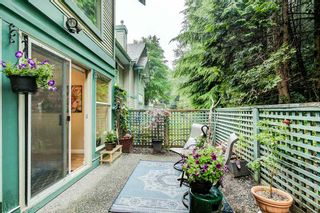 """Photo 16: 45 65 FOXWOOD Drive in Port Moody: Heritage Mountain Townhouse for sale in """"Forest Hill"""" : MLS®# R2384266"""