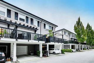 """Photo 23: 58 11067 BARNSTON VIEW Road in Pitt Meadows: South Meadows Townhouse for sale in """"COHO"""" : MLS®# R2514166"""