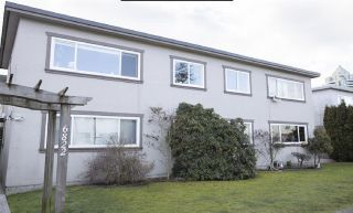 Photo 1: 6822 ARCOLA Street in Burnaby: Highgate Multi-Family Commercial for sale (Burnaby South)  : MLS®# C8037243