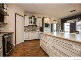 Photo 12: 19 Orchard Hill Drive in Mitchell: Manitoba Other Residential for sale : MLS®# 1608496