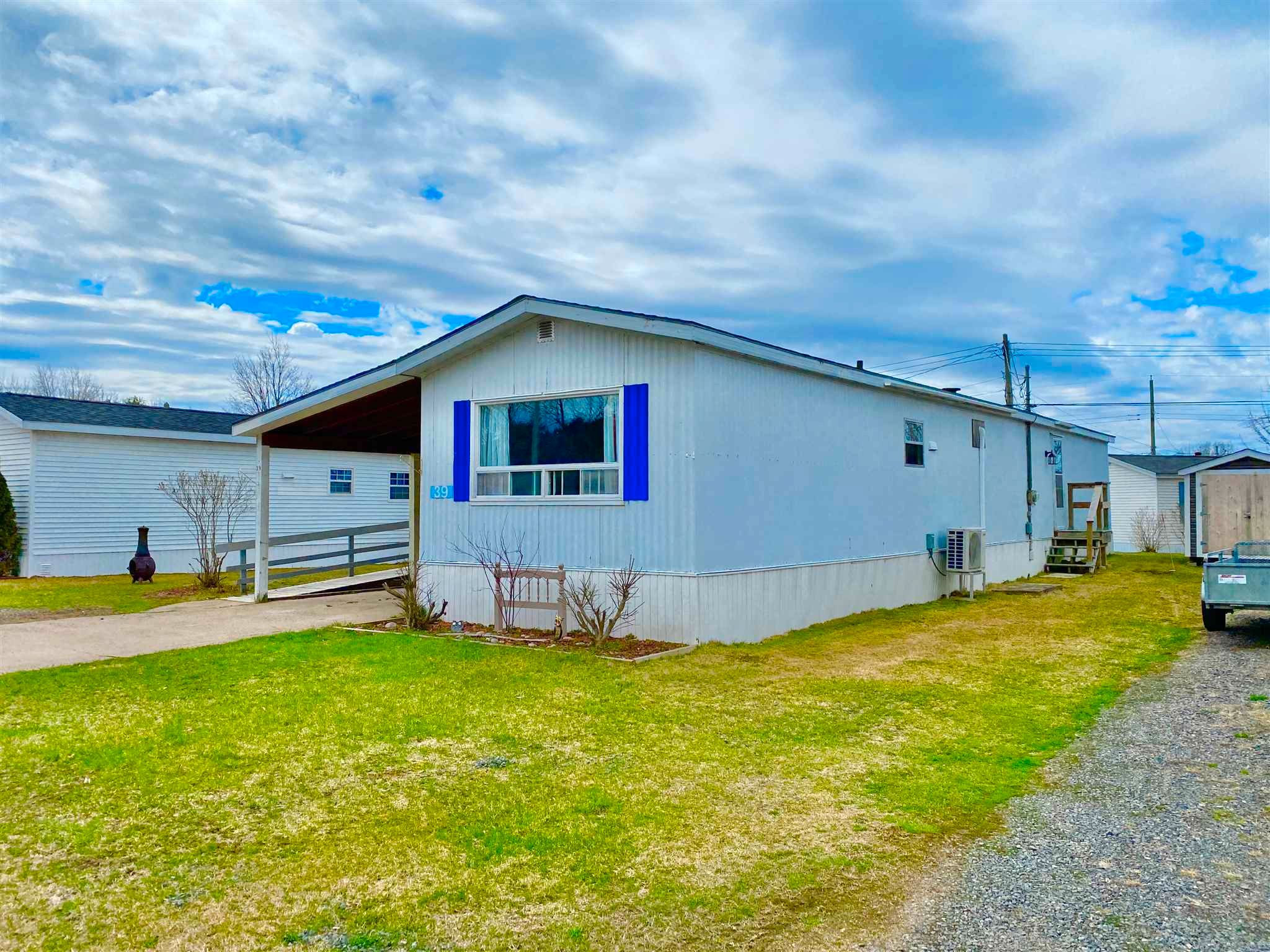 Main Photo: 39 Brown Street in Berwick: 404-Kings County Residential for sale (Annapolis Valley)  : MLS®# 202108117