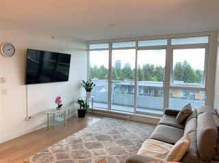 """Photo 10: 604 657 WHITING Way in Coquitlam: Coquitlam West Condo for sale in """"LOUGHEED HEIGHTS"""" : MLS®# R2588491"""