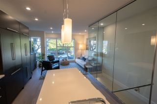 Photo 11: 1888 FRANCES STREET in Vancouver: Hastings East Townhouse for sale (Vancouver East)  : MLS®# R2326265