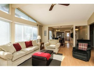 Photo 3: 2315 BEDFORD Place in Abbotsford: Abbotsford West House for sale : MLS®# F1412293